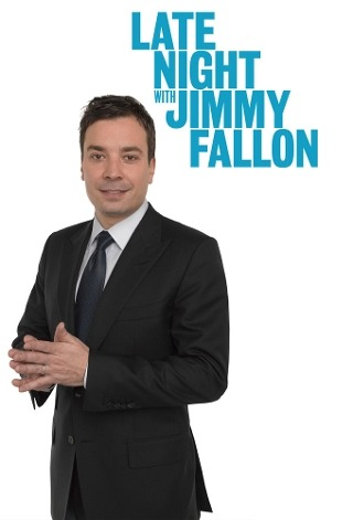 I am watching Late Night with Jimmy Fallon                                                  20 others are also watching                       Late Night with Jimmy Fallon on GetGlue.com