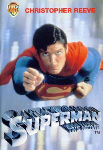 "Thoughts on the 1978 ""Superman"""