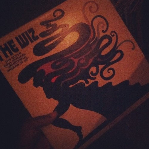 brianbees:  I would go in on this record @__Klover (Taken with Instagram)