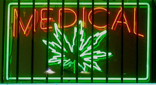 Will L.A.'s Medical Marijuana Dispensary Ban Appear on the March Ballot? When opponents of Los Angeles' ban on storefront medical marijuana dispensaries submitted over nearly 50,000 petition signatures to City Council August 30, they knew the ban would be placed on hold while the City Clerk's Office verified each and every name. They also knew if at least 27,425 of the signatures proved valid, City Council would have some choices to make.