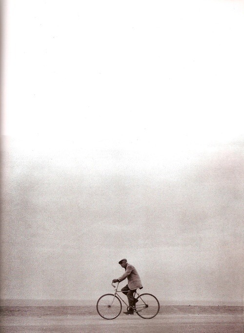 batteredshoes:  Henry Miller in Santa Monica (via)