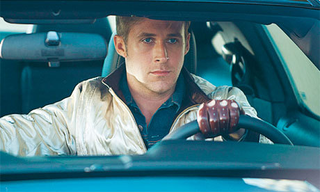 Just watched: Drive