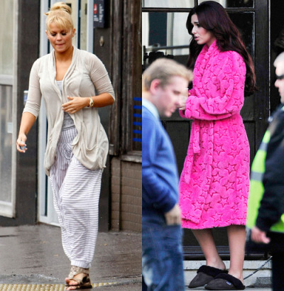 "Britain Loves a LaughWearing your pyjamas in public Whether you're Kerry Katona or Joe Bloggs, in Britain we like to take life easy. Being in a supermarket is stressful enough at the best of times, so why not make it a cosier experience by wearing brushed cotton pyjamas with rabbits on them while you browse the baked beans? Mooching around in your PJs in public has become a real trend in Britain, possibly because we'd all rather be in our lovely warm beds than navigating the frozen food aisle at Tesco. And why not? Who says it's not appropriate to wear a bathrobe and curlers when you're visiting the bank manager? Or rock up to that job interview in a slanket? That's the true spirit of Britain for you – we laugh in the face of conventionality and boot it in the bottom with our massive outsized Homer Simpson slippers. We've all seen a mum on the school run who has decided to give her kid a lift wearing her pyjama bottoms, or Bev from number 12 buying a scratchcard with her rollers in. It's a look that says, ""I don't give two hoots what you think"" and quite right too. From Lily Allen to Adele, who recently walked unnoticed through Trafalgar Square wearing a pair of floral jammies, we can't get enough of airing our dirty linen. Even Britain's unofficial People's Princess Chezza Cole has said she's at her happiest in her pyjamas and slippers, having a cup of tea. Join in the conversation at www.facebook.com/TMobileUK By Lucy Sweet"