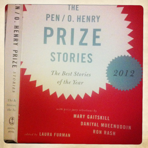 "This year's edition of The PEN/O. Henry Prize stories is exceptional. Yiyun Li's ""Kindness,"" Jim Shepard's ""Boys Town,"" Anthony Doerr's ""The Deep,"" Alice Munro's ""Corrie"" are among the masterpieces (and I don't use that word lightly) in this book."