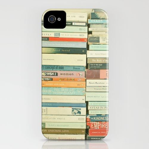 Bookworm iPhone Case  http://www.facebook.com/OFFmagazine and http://offmag.blogspot.com.es/ and http://pinterest.com/offmagazine/ and https://twitter.com/offmagacine