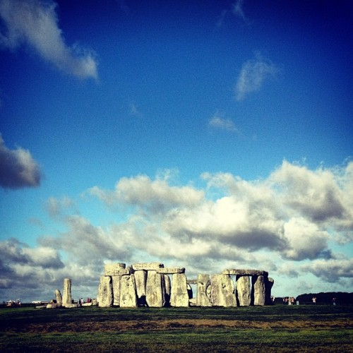 Stoneghede #stonegehede #travel #beautifull #photo #strangethings #stones #uk macarenalucrecia, instagr.am