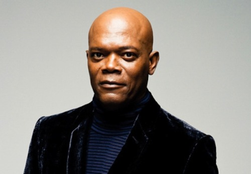 "Leave it to Samuel L. Jackson to get things done.The ""Go the F*** to Sleep"" narrator and actor is officially supporting President Obama — with a somewhat unorthodox ad, for which we absolutely can't wait.In the ad, he'll be telling voters to ""Wake the f*** up"" and ""Vote for Obama."""