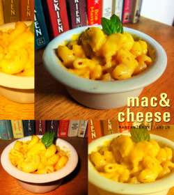 Stove-top Butternut Macaroni and Cheese Cooking up a storm. It's never as easy as it looks. (Here's the recipe. I used vegetable stock instead of chicken to make it vegetarian.)