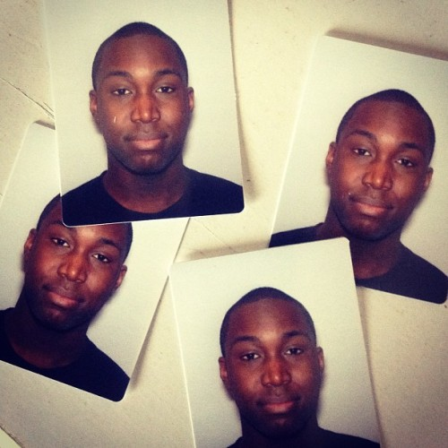 Prison mugs 🔫 LOL #tired #as #fuck #face #passport (Taken with Instagram)