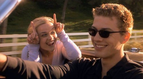 cruel intentions - one of my favorites