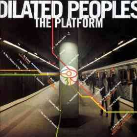 Dilated Peoples - So May I Introduce To You