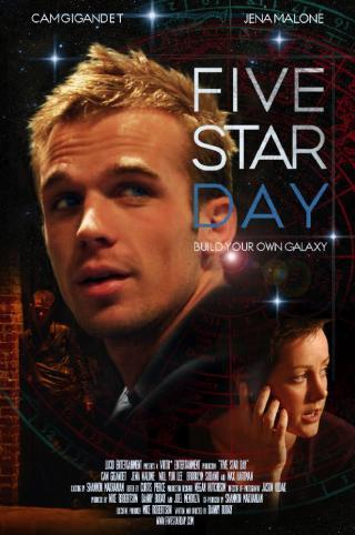I am watching Five Star Day                                      Check-in to               Five Star Day on GetGlue.com