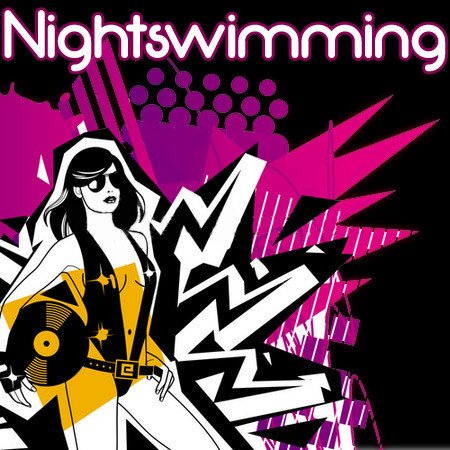 "A brand new Nightswimming show for Space Invader Radio at 7pm CET (6 UK time) today with all the freshest nudisco & synthpop. Select your player here: http://spaceinvaderradio.com Strangely no Italians Do It Better bands today, but lots of other goodies and a new tune from Electric Youth written after they watched the movie Drive (singer Bronwyn was the voice on ""A Real Hero""): it is dedicated to Ryan Gosling's character! If you miss it or you want to listen to it again, the podcast will be on my mixcloud page in a few days with the full playlist."