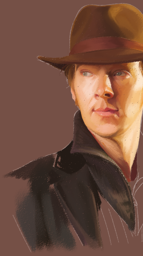 lovelynobody00:  the-twisted-pickle:  Almost done….  Ow my hand.  hot damn! *flies into the passionate sun*