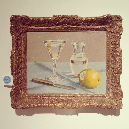 need this painting #astor @sothebys (Taken with Instagram)