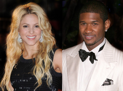 'The Voice' announced that it will bring in Usher and Shakira as coaches to replace Cee Lo Green and  Christina Aguilera when the reality series returns next spring for its 4th cycle, via E! News.