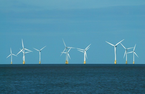 "How Offshore Wind Can Power New York And Boston | Sustainable Cities Collective Here's something we didn't know about offshore wind: Unlike land-based wind, which tends to blow strongest at night and in the early morning hours — when energy demand is low — offshore wind usually peaks during the day, when demand is highest. Just one more reason, argue Stanford University scientists in a new paper [PDF], to get to work on reaping the vast bounty of power off the East Coast of the United States. And we do mean vast. The Stanford team determined that after taking into account typical transmission losses and inefficiencies common to offshore turbine arrays, ""the U.S. East Coast offshore winds were found to produce from 965 to 1,372 terawatt hours of electricity annually, enough to satisfy the demands of one-third of the United States, or all of the East Coast, from Florida to Maine."""