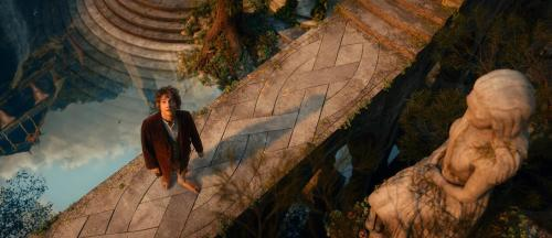 New trailer for Peter Jackson's The Hobbit arrives tomorrow… Bilbo awaits!