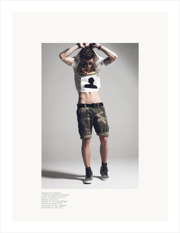 charlie westerberg for carbon copy