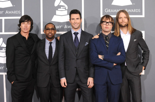 "Three-time GRAMMY-winning group Maroon 5 are the first act announced to perform on ""The GRAMMY Nominations Concert Live!! — Countdown To Music's Biggest Night."" Two-time GRAMMY winner LL Cool J returns to host the one-hour special, which takes place live for the first time ever at Bridgestone Arena in Nashville, Tenn., on Wednesday, Dec. 5."