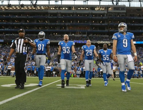 Lions' Captains  Fantasy disappointments so far in 2012.