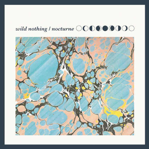 "Wild Nothing - Nocturne A slice of humble shoe-gaze indie dream pop with a dollop of orchestral sounds, drizzled with reverb sonic textures and served with a tasteful, lite dose of romantic lyricism. Wild Nothing's ""Nocturne"" makes for a sophisticated treat for those with an ethereal set of sonic taste buds. (7/10) ———————————————————————- Follow us! Entertainment review blog: That's My Dad  Tumblr: http://itwascoolandfunny.tumblr.com/ Twitter: @itsmydad"