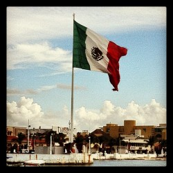 Isla de Cozumel (Taken with Instagram)