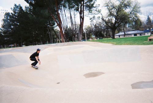 skatepark in redding.