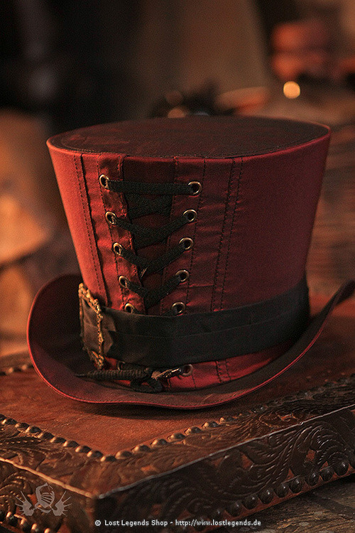 "What is the origin of the phrase 'as mad as a hatter'? The earliest documented use of the phrase ""mad as a hatter"" appears in Blackwood's Edinburgh Magazine, January-June 1829, So the term is at least one hundred and eighty years old. It is believed to have come about because hatters in the eighteenth and nineteenth century frequently suffered from mercury poisoning. Mercury is a chemical which used to be used in the production of felt hats. It is extremely toxic and can cause symptoms which appear to be similar to 'madness'."