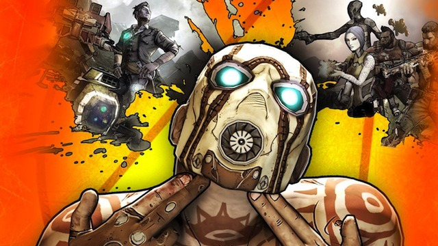 videogamenostalgia:  Haiku Game Review: Borderlands 2 Find even more gunsAnd play as new charactersTo fuck bandits up