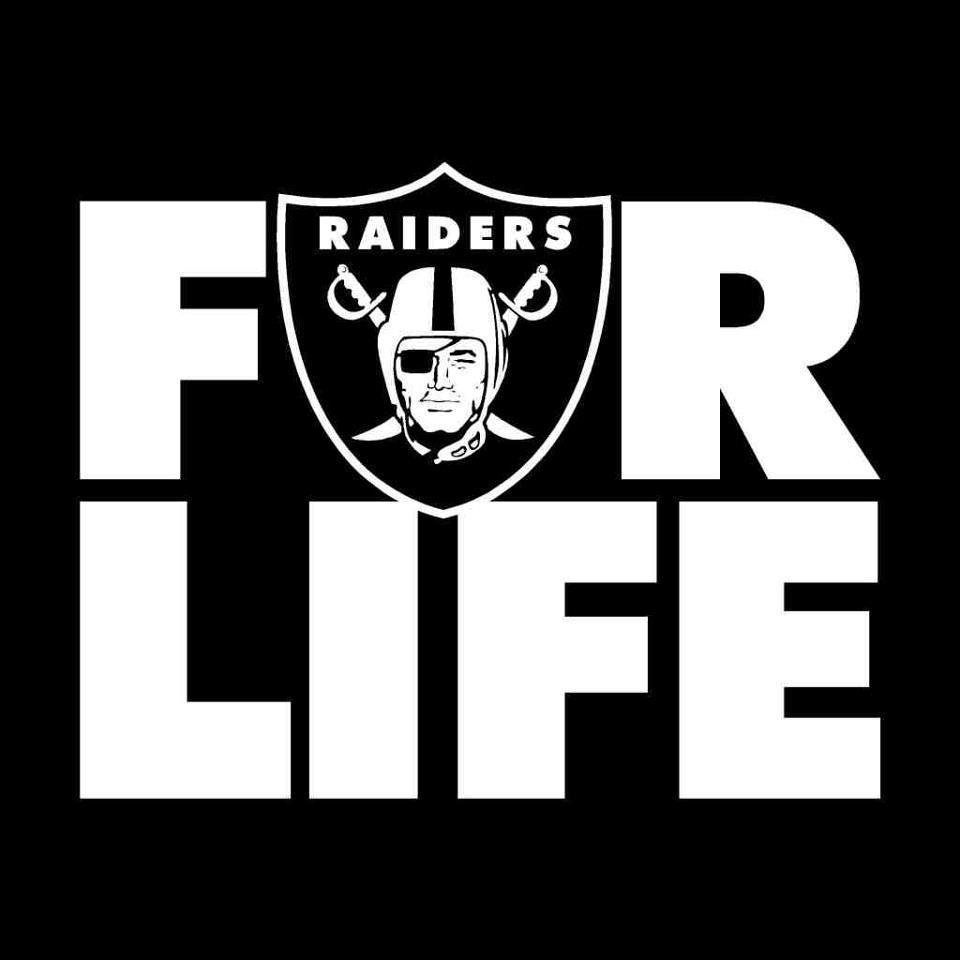 FOR LIFE!