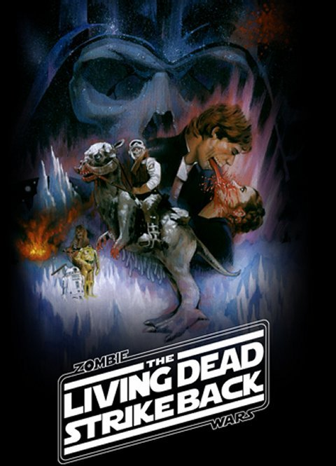 maxevel:  The Living Dead Strike Back!