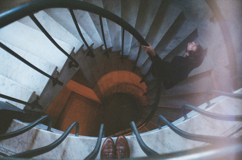 waltdizzy:  predicaments by weepy hollow on Flickr.
