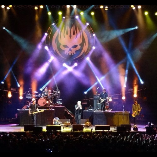 The Offspring (Taken with Instagram at Bristow, VA)
