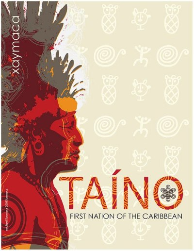 blkcowrie:  taíno: nation of jamaica ('xaymaca')  Arawak was the language of the first settlers on the island of Jamaica, the Tainos. The Tainos…  View Post shared via WordPress.com