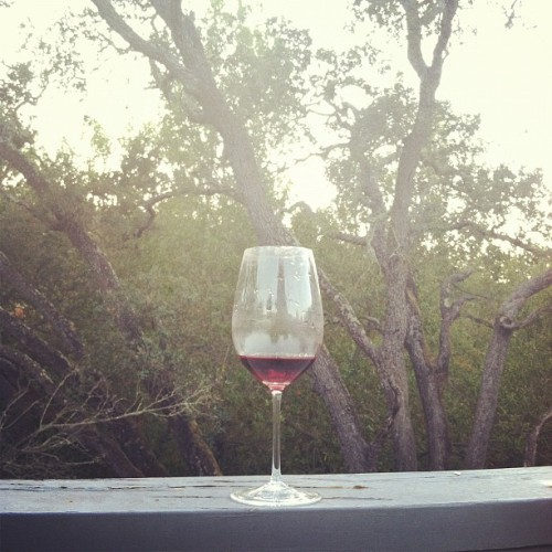 Perfect evening #weheartcali  (Taken with Instagram)