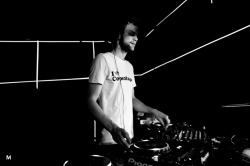 | Todd Terje | Off The Hook / Social Club - Paris sept 2012