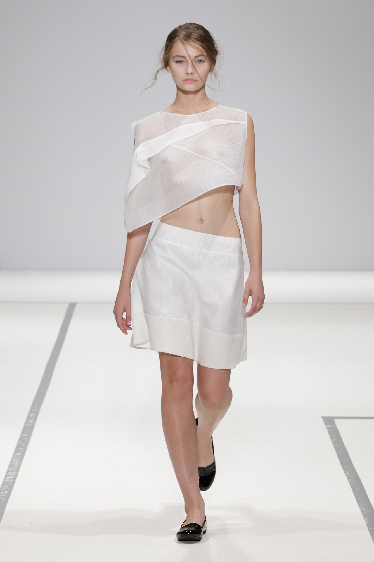 Melissa Diamantidi Spring/Summer 2013