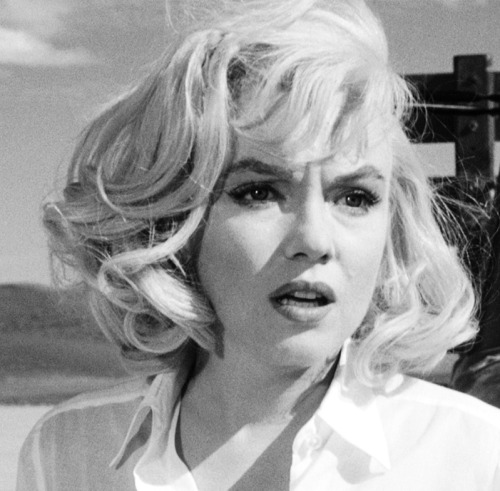 Marilyn Monroe in The Misfits (1961)