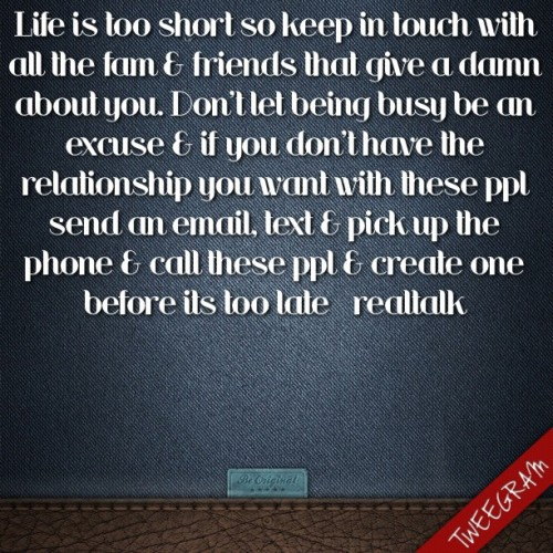#realtalk #thatsreal #amen #preach #chuuch #tabernacle  (Taken with Instagram)