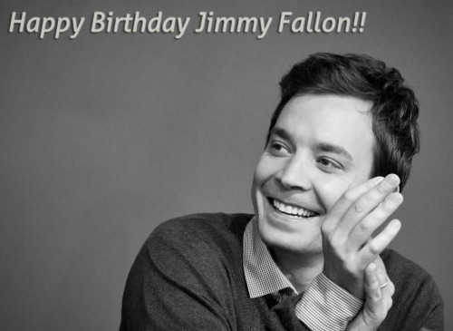 HAPPY 38th BIRTHDAY JIMMY!!