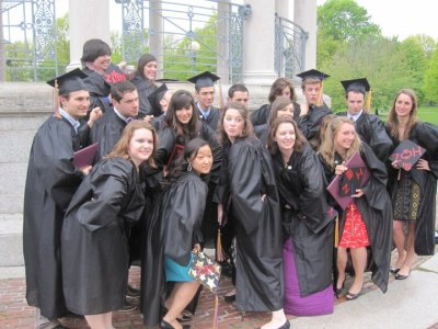 zetaphieta:  Seniors 2011!  This feels like forever ago. #alwaysconcave