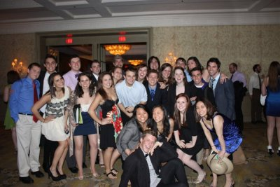 zetaphieta:  ERA Awards 2011!  So much love.