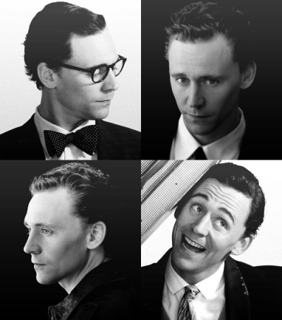 Thank you heavens for @twhiddleston!