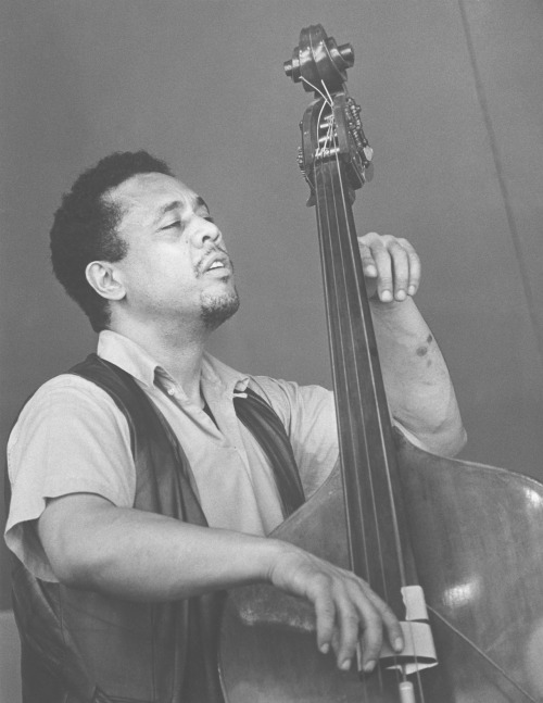 soulpicnic:  MINGUS SO COOL