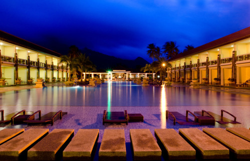 Sheridan Resort, Puerto Princesa, Philippines submitted by: iandv23 thanks!