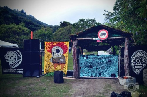 Natural Frequency Fest 2012