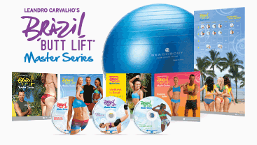 TRAIN LIKE A SUPERMODEL IN JUST 30 DAYS WITH THIS ADVANCED MASTER SERIES!
