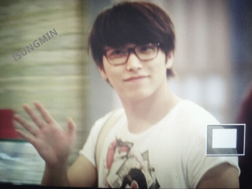minniestarrr:  190912 Sukira Sungmin preview: At the start of the show, Sungmin talked about how JTR tickets were sold out, and talked about how the audience kept applausing, he sounded so proud ^^ Cr: isungmincc Translated by: minniestarrr