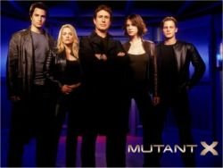 I also love Mutant X! http://tv.groups.yahoo.com/group/gsaunderground2